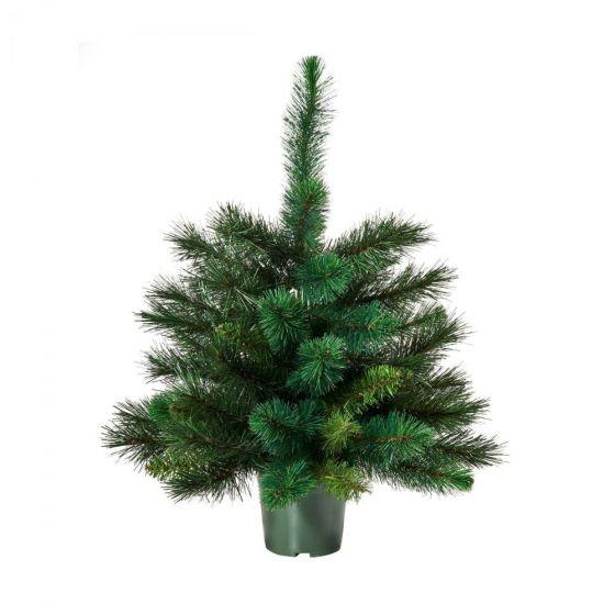 TREE OF THE MONTH - Χριστουγεννιάτικο δέντρο 90cm πράσινο