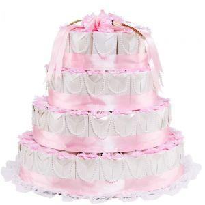 CONGRATULATIONS - κέικ γάμου