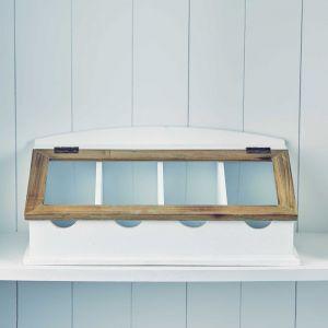 CAMPAGNE - κουτί για μαχαιροπίρουνα 46x26x20cm