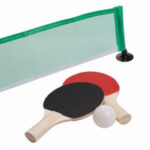 LITTLE BORIS - επιτραπέζιο παιχνίδι πινγκ πονγκ