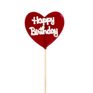 HAPPY BIRTHDAY - γλειφιτζούρι 100g