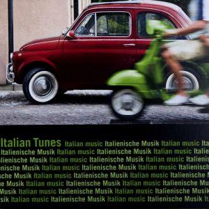 ITALIAN TUNES - CD ιταλικής μουσικής