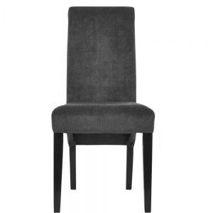 HIGH NOON - καρέκλα δείπνου γκρι