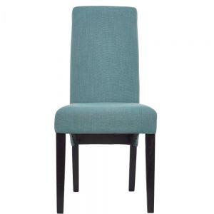 HIGH NOON - καρέκλα δείπνου ανοιχτό μπλε