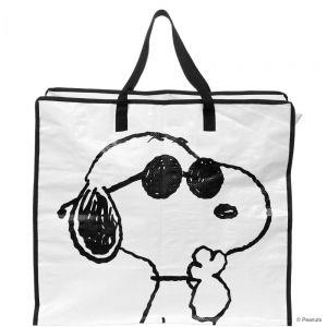 PEANUTS - τσάντα αποθήκευσης με κεντρικό μοτίβο Snoopy
