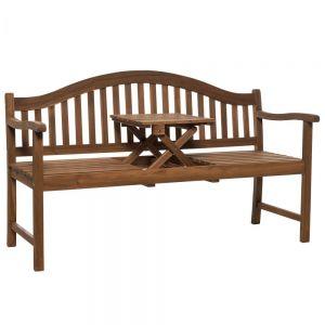 BANQUETTE - παγκάκι και πτυσσόμενο τραπέζι
