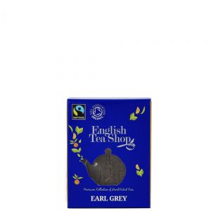 ENGLISH TEA SHOP - τσάι Earl Grey, 1 φακελάκι