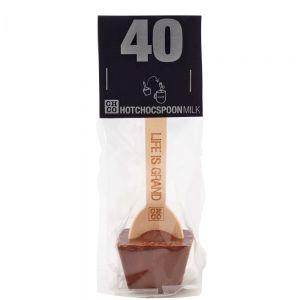 HOTCHOCSPOON - ρόφημα σοκολάτας 50g