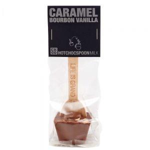 HOTCHOCSPOON - ρόφημα σοκολάτας καραμέλα 50g