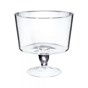 COUPE - γυάλινο μπολ O25cm