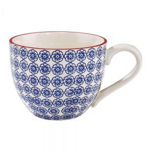RETRO - κούπα 550 ml μπλε