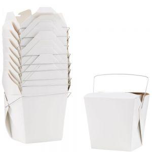TAKE AWAY - κουτί για φαγητό σετ των 10τεμ