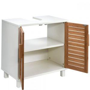 WHITE SANDS - ντουλάπι για νιπτήρα