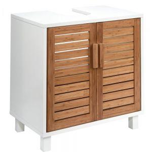 WHITE SANDS - ντουλάπι νιπτήρα