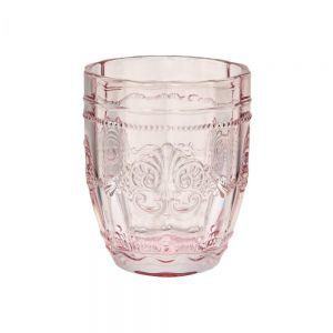 VICTORIAN - ποτήρι Ροζ 250 ml