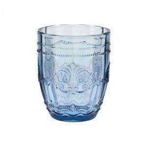 VICTORIAN - ποτήρι μπλε 250 ml