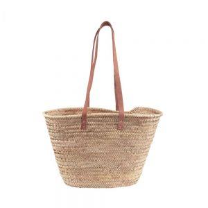 HOLIDAY - τσάντα ψάθινη
