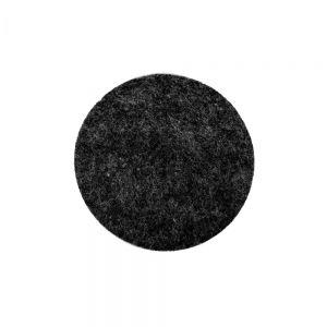 FELTO - σουβέρ 10cm σκούρο γκρι