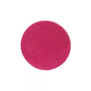 FELTO - σουβέρ 10cm ροζ