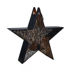 LUMINOUS - αστέρι με βάση για ρεσό 45 cm