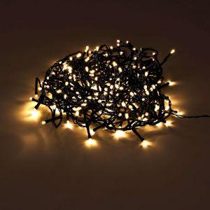 HAPPY HOLIDAYS - LED 240 λαμπάκια εξωτερικού χώρου