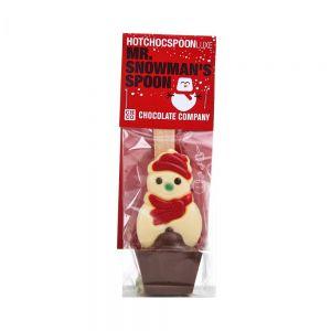 HOTCHOCSPOON - ρόφημα σοκολάτας χιονάνθρωπος 50g