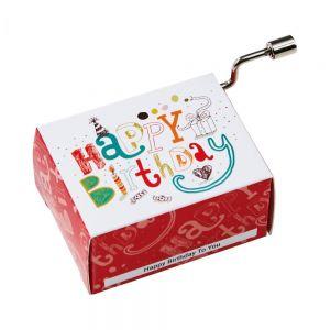 SING A SONG - μουσικό κουτί happy birthday,cla