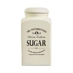 MRS. WINTERBOTTOM'S - δοχείο αποθήκευσης για ζάχαρη 19c