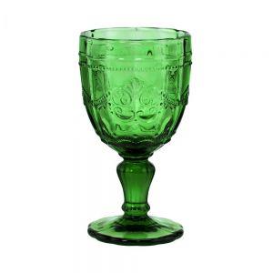 VICTORIAN - ποτήρι κολωνάτο σκούρο πράσινο 230 ml