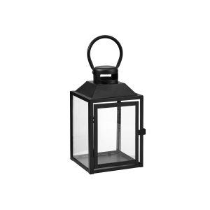 LIGHTHOUSE - φανάρι 24cm, μαύρο