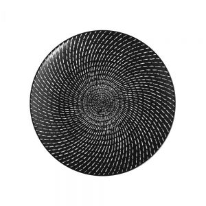 TOKYO LOUNGE - πιάτο O 27 cm