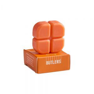 SMELTS - κερί αρωματικό τήξης πορτοκάλι