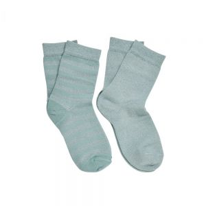 BOUTIQUE - κάλτσες 35-38 ανοιχτό μπλε