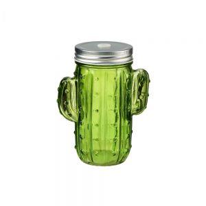 CACTUS - ποτήρι κάκτος χωρίς καλαμάκι