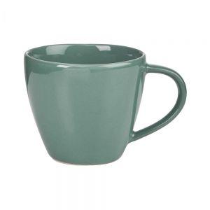 SPHERE - κούπα 360 ml σκούρο πράσινο