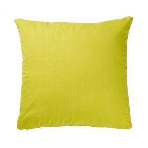 SOLID - μαξιλάρι 45x45cm λάιμ