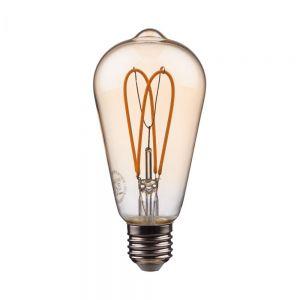 BRIGHT LIGHT - λάμπα LED ST64