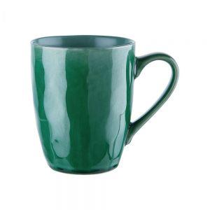 DE LA ROYA - κούπα σκούρο πράσινο 350 ml