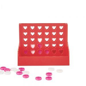 FO(U)R HEARTS - παιχνίδι για πάρτι love edition