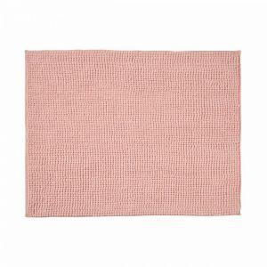 POPEYE - χαλάκι μπάνιου 80x60cm ροζ