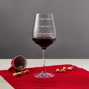 DON`T ASK - ποτήρι κρασιού 480 ml