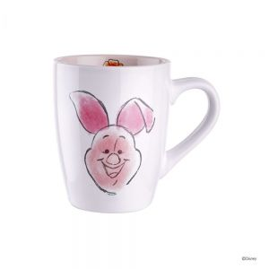 DISNEY - κούπα γουρουνάκι / Winnie the Pooh 320 ml
