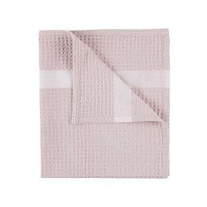 NORDIC KITCHEN - πετσέτα κουζίνας ροζ