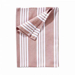 LOFT - πετσέτα κουζίνας ανοιχτό κόκκινο