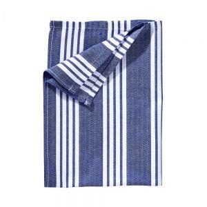 LOFT - πετσέτα κουζίνας μπλε