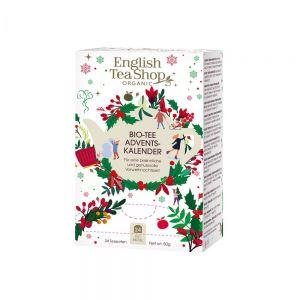 THE ENGLISH TEASHOP - Τσάι - ημερολόγιο για τα Χριστούγεννα
