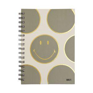 SMILEY - σημειωματάριο Smiley κουκίδες