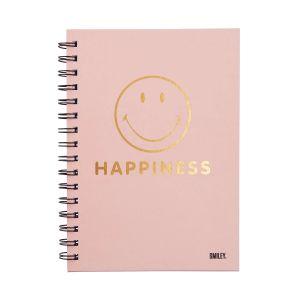 SMILEY - σημειωματάριο Happiness