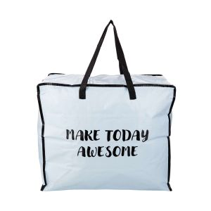 BAG ATTACK - Make today awesome, μπλε