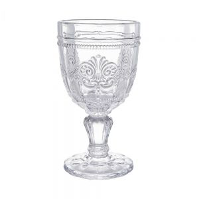VICTORIAN - ποτήρι κολωνάτο δαφανές 230 ml